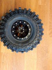 4 x RC Crawler Reifen
