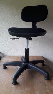 Bürostuhl neu