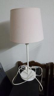 ikea tischlampe