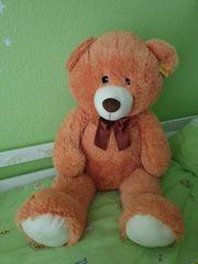 NEU XXL Kuscheltier Teddybär Plüschtier