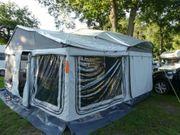 Faltcaravan Campwerk