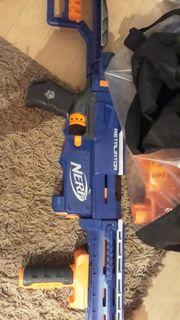 Nerf Pistole