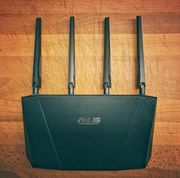 Router ASUS RT-AC87U WLAN AC