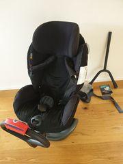 BeSafe iZi Combi X3 Reboarder