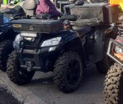 Quad Explorer Argon 700
