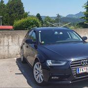 Audi Felgen 18 zoll