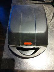 Box für Fahrrad Gepäckträger