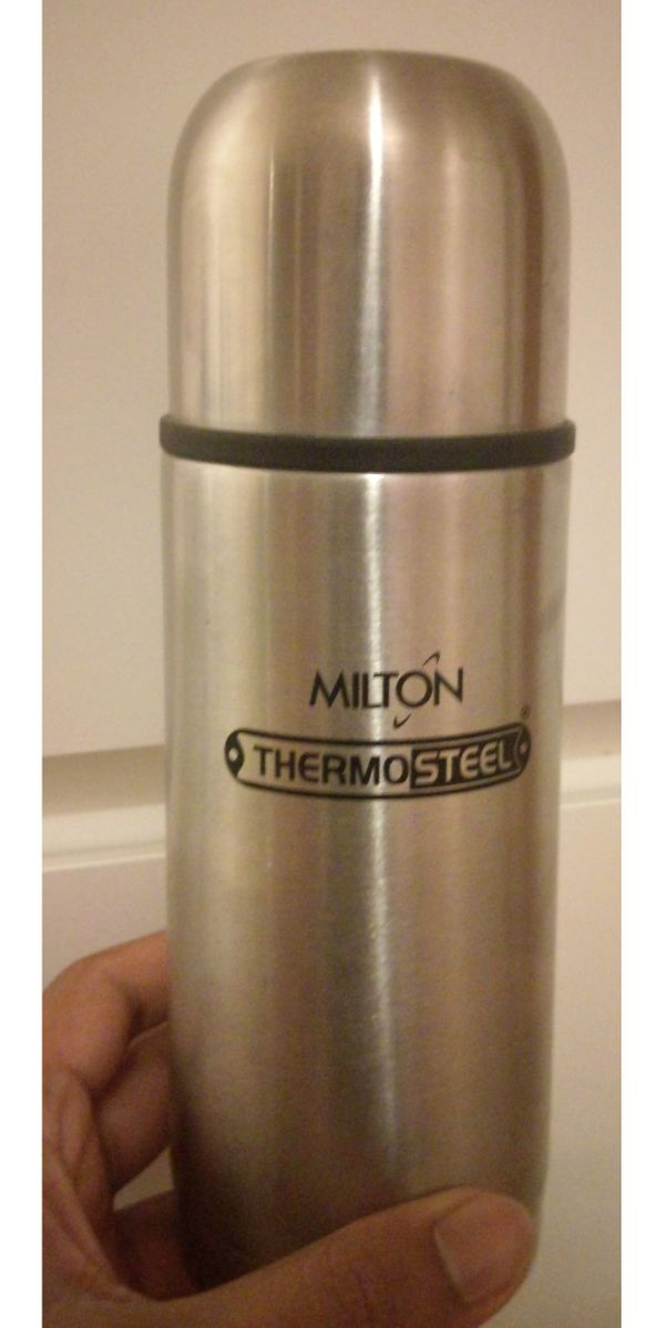 Thermoskanne thermal flask