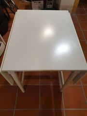 Ikea Klapp Tisch ausklappbar 4