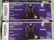 2 Tickets Cyber-Gen SchockWaveTour in