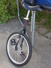 Einrad für Kettler