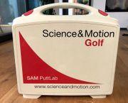 Golf Training Analyse Putten System -