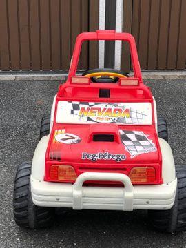 Peg Perego Auto für Kinder: Kleinanzeigen aus Schwaig Behringersdorf - Rubrik Kinderfahrzeuge