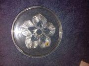 Kuchenplatte original Walther Glas