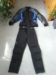 DSF Motorrad Textil Jacke Textil