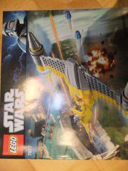 Lego Star Wars 7877 Naboo