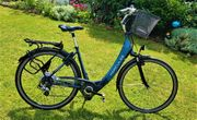 E-Bike Hercules Radel 28 Damen