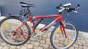 Herren Mountainbike TREK Alu 26