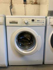Waschmaschine Siemens iQ300 varioPerfect