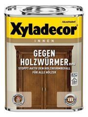 Xyladecor gegen Holzwürmer von AkzoNobel