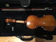 Geige 1 4