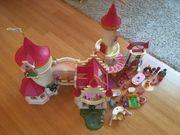 Playmobil Prinzessinnen Schloss