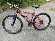 Damen Mountainbike TREK 6500