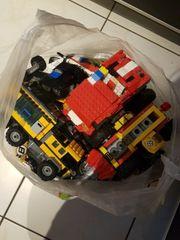 Lego ca 10 kg