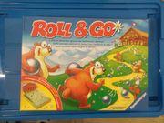 Roll Go Spiel