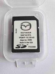 NEu Mazda 2019 Connect System