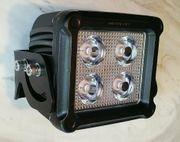 CREE LED 40 Watt Arbeitsscheinwerfer