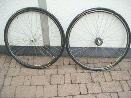Bild 4 - Pinarello Klassiker Rennrad RH 54 - Bad Homburg Homburg