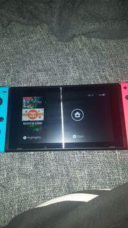 nintendo switch zustand sehr gut -