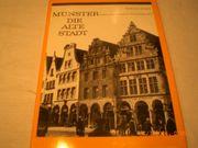 Münster die alte Stadt