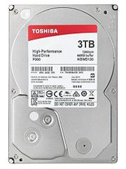 Toshiba P300 3TB Interne Festplatte