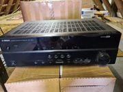 Yamaha RX-V373 5 1 Kanal