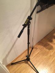 Mikrofonständer 5 Stück