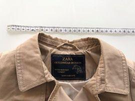 Kinderbekleidung - Zara Mädchen Mantel Gr 104