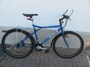 Mountainbike MTB Baria 26 Deutsches