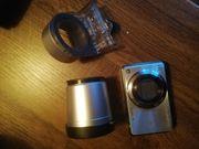 Verkaufe Digital Camera mit aufsteckbarem