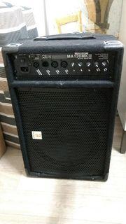 Gitarren-Lautsprecher MA120MKii
