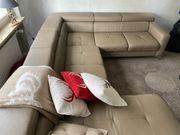 Schlaf Couch mit großer Liegefläche
