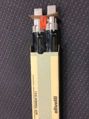 NPG-9 NP-6521 Toner Set