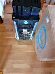 Carimali Kaffee Espressomaschine neu in