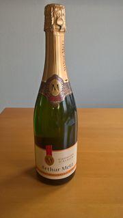 Crémant D Alsace Arthur Metz