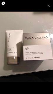 Maria Galland Creme und waschgel