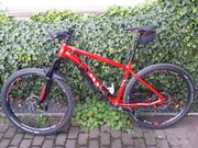 Mountainbike Ghost Asket 8 7