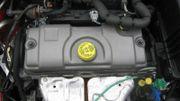 Motor Peugeot 206 Citroen 1