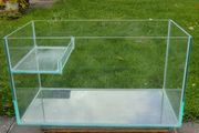 Terrarium Aquarium 84x37x43 cm lxbxh