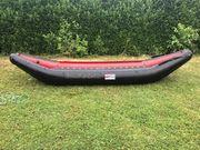 Kanu Schlauchboot